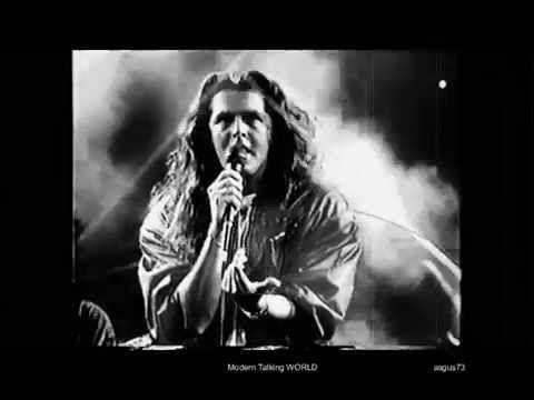Modern Talking- Just We Two - YouTube