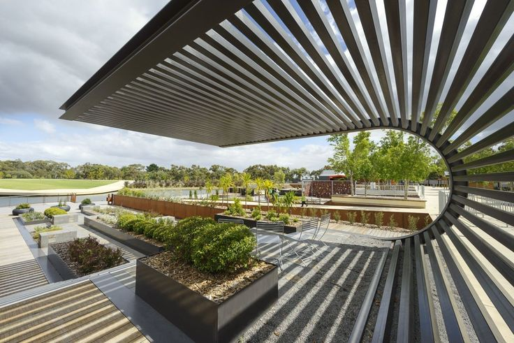 O Jardim Australiano / Taylor Cullity Lethlean + Paul Thompson