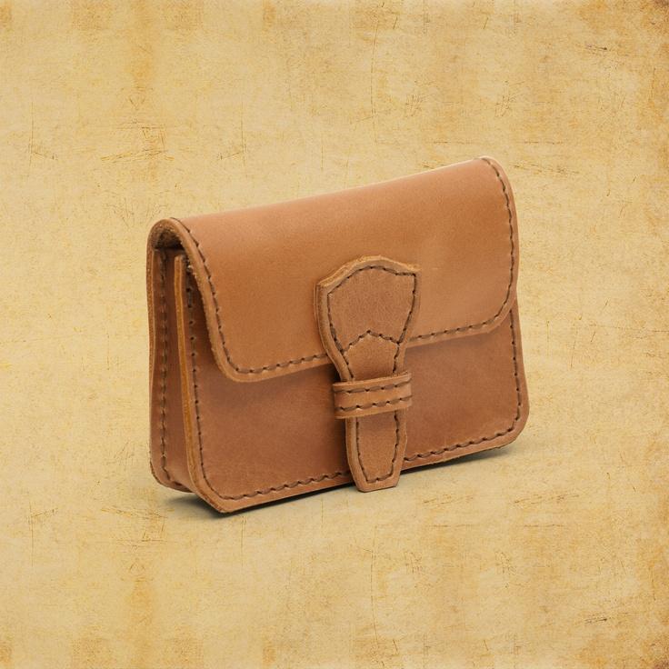 Belt Pouch - Saddleback Leather Co.