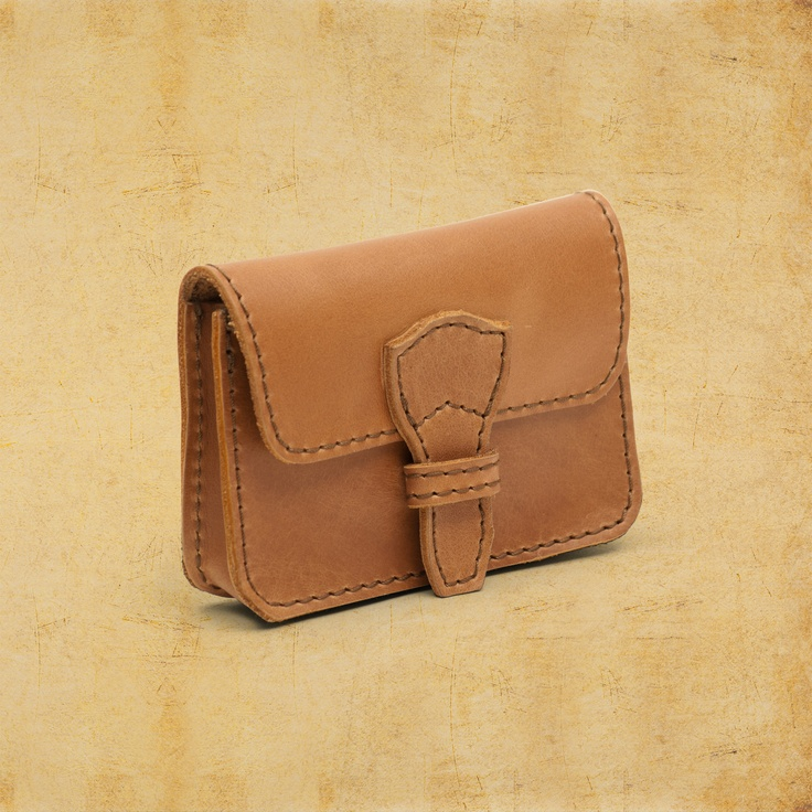Belt Pouch - Saddleback Leather Co.