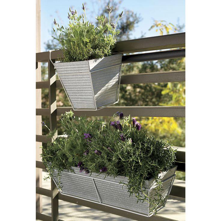 1000 images about potte vir plante on pinterest planters corrugated metal and planter box plans. Black Bedroom Furniture Sets. Home Design Ideas