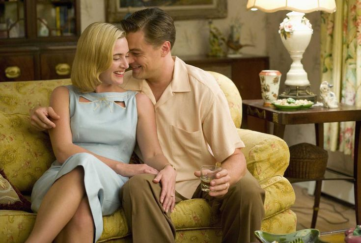 What's New on Amazon Prime: Movies and TV Shows Added  : Available Jan. 1: <em>Revolutionary Road</em>