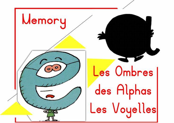 Les Memory - Au fil des jeux