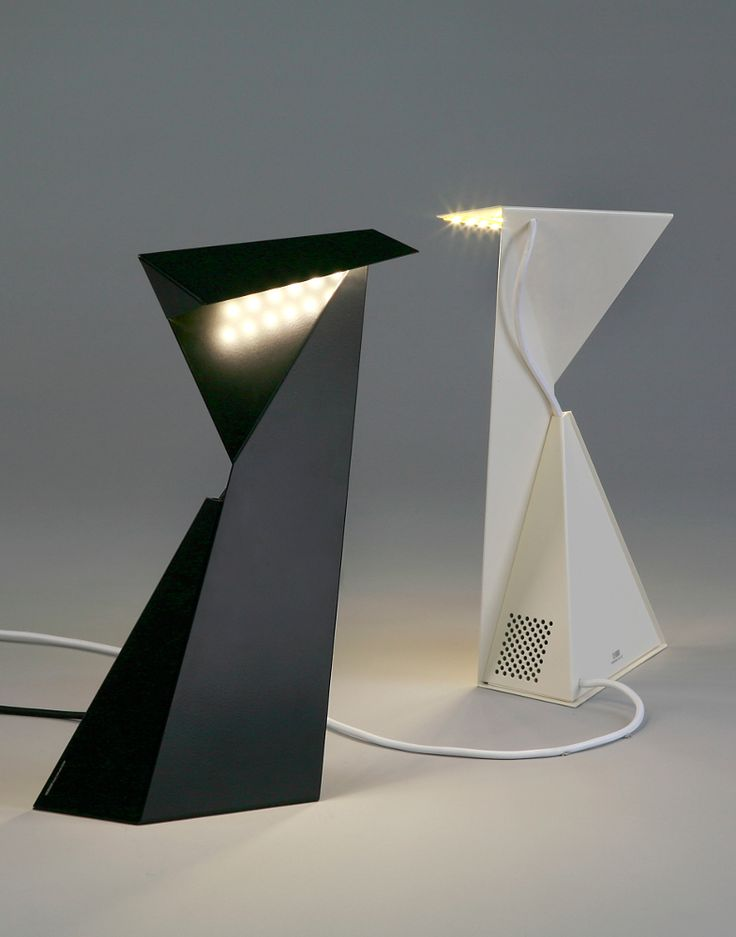 Confidence and Light collections on show at 100% Design #light