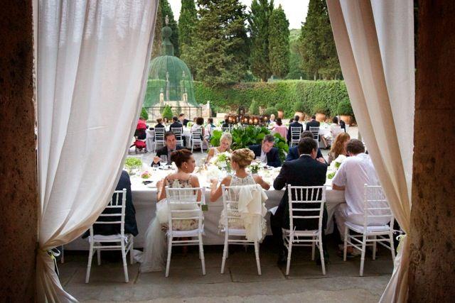 www.italianfelicity.com #weddinginitaly #weddingreception