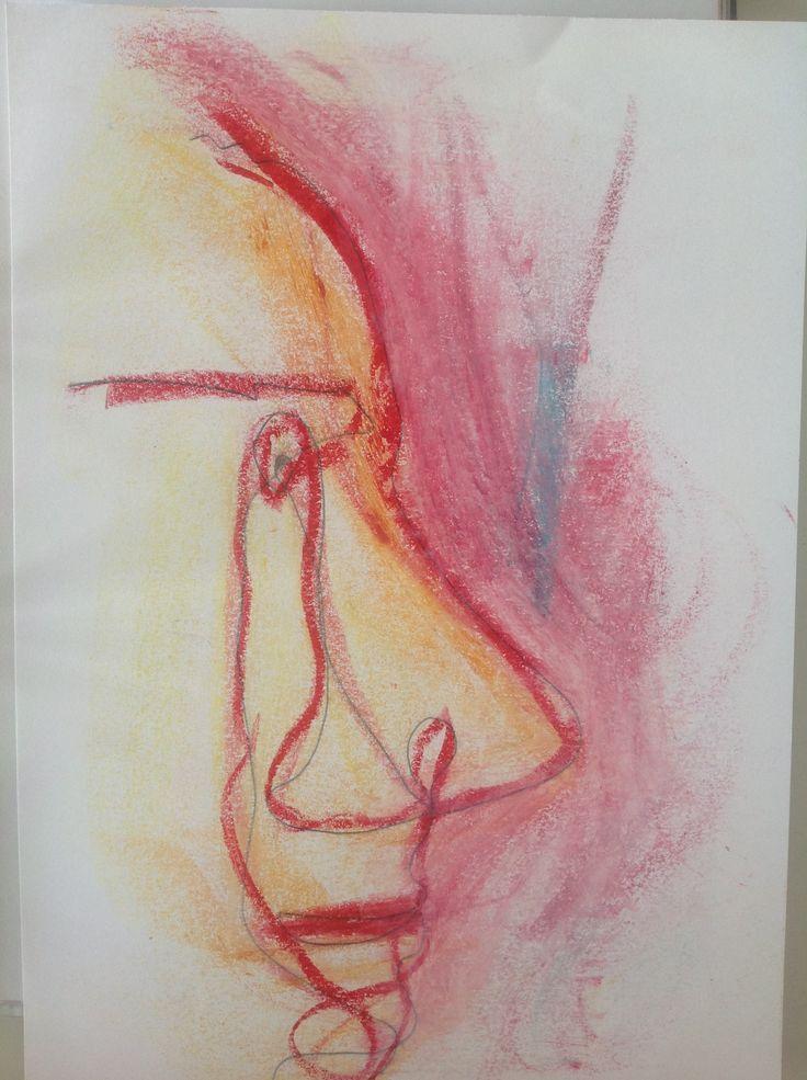 profile drawing