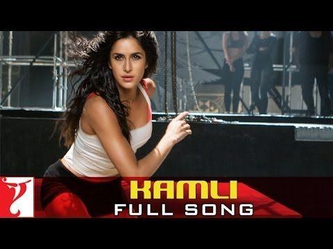 Kamli - Full Song - DHOOM:3 - Starring Aamir Khan, Abhishek Bachchan, Katrina Kaif & Uday Chopra (Singer: Sunidhi Chauhan / Music: Pritam / Lyrics: Amitabh Bhattacharya)