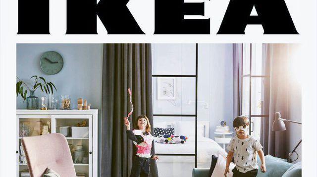Ikea Le Catalogue Du Printemps 2019 Est La Avec Images