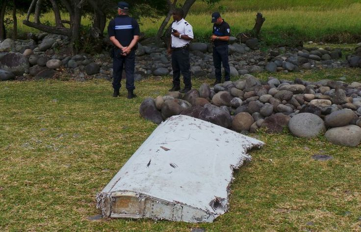 Man investigating missing Malaysia Airlines flight MH370 is assassinated'