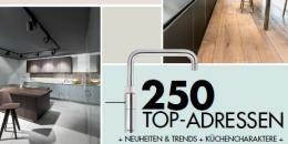 Die 250 beste Küchenstudios