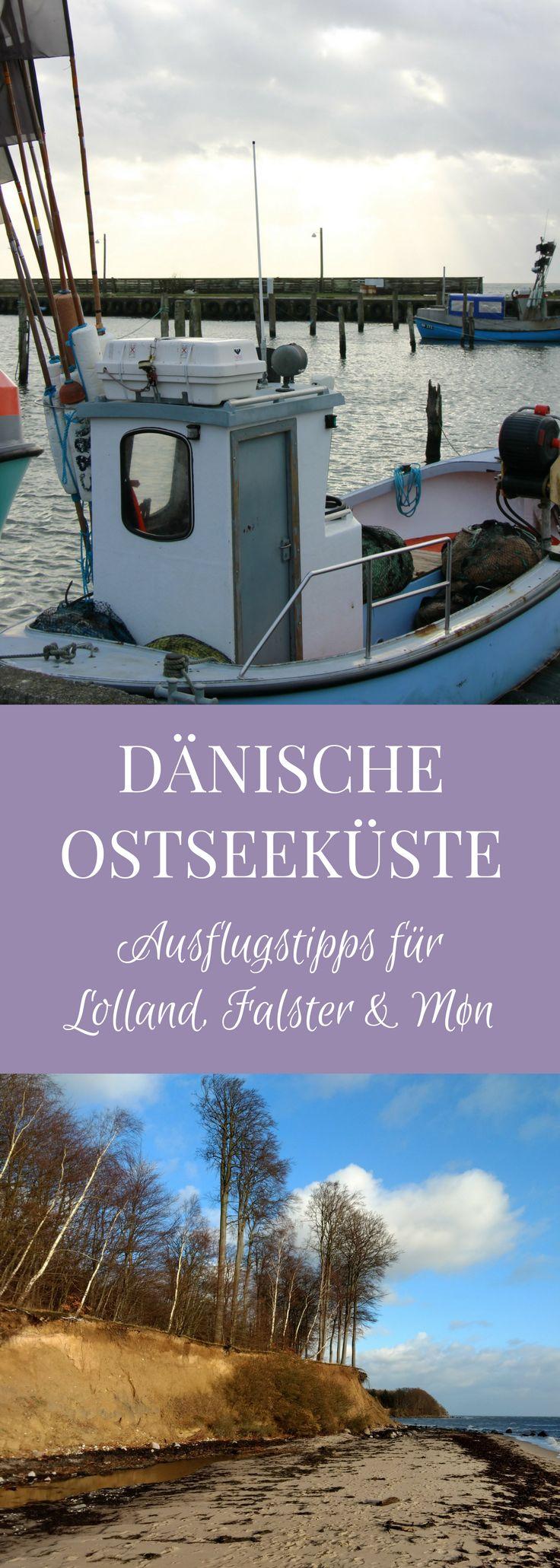 Dänemark Urlaub steht für viel Natur und Entspannung. Die dänische Ostseeküste ist bei deutschen Urlaubern eher unbekannter. Hier findet man Ausflugstipps für Lolland, Falster und Møn. Die Dänemark Tipps eignen sich für einen abwechslungsreichen Familienurlaub in Dänemark. Der Dänemark Urlaub mit Kindern wird so ein voller Erfolg.