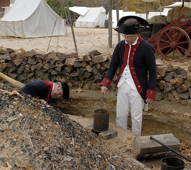 Camping Quartermaster: Top 19 Ideas About DEC: Colonial Christmas On Pinterest