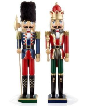 Two nutcrackers http://rstyle.me/~cz-12kEH