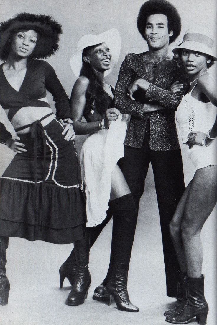 My favorite Boney M: Ma Baker, Rivers of Babylon, El Lute, Rasputin, Megamix (Ma Baker, Babylon, etc)