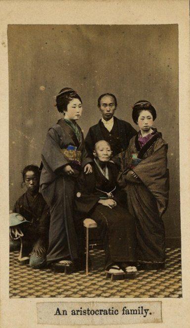 Tra spade e concubine, gli ultimi samurai negli scatti di Felice Beato