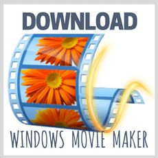 Download Windows Movie Maker for Windows 10/8/7/8.1 (PC/Laptop)