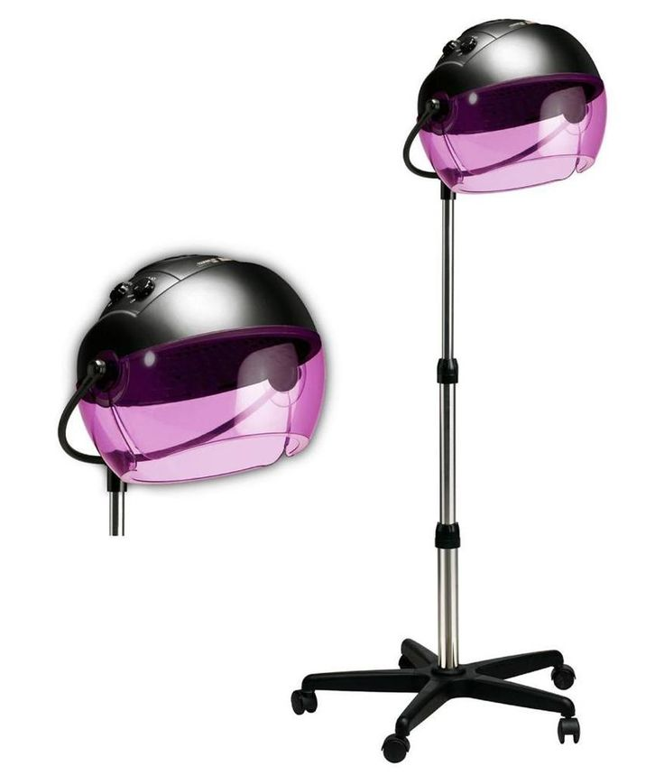 Hot Tools 1059 Portable Rolling Salon Hair Dryer Tourmaline Ionic Bonnet Hood   Health & Beauty, Hair Care & Styling, Hair Dryers   eBay!