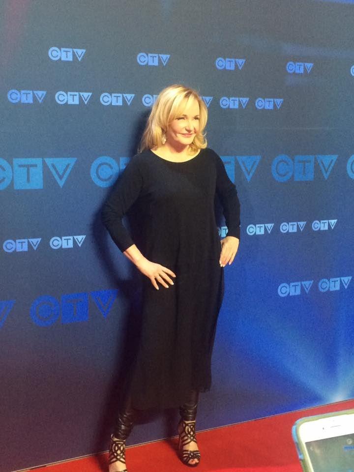 Marilyn Denis - CTV UpFront 2016