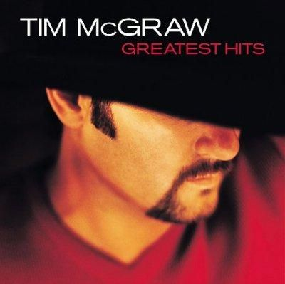 Tim McGraw - Greatest Hits
