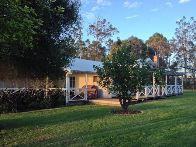 Southern Forests Escape, a Manjimup House | Stayz