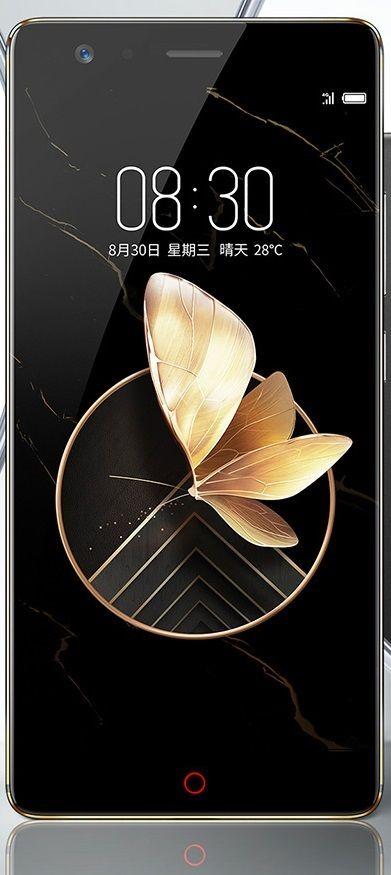 ZTE Nubia Z17 Lite, phablet bezel-less cu 6GB RAM; caracteristici oficiale, pret