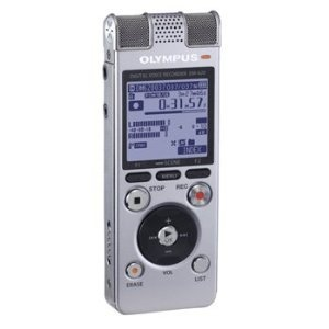 Olympus DM-620 Digital Voice Recorder – 142665 by Olympus  http://www.60inchledtv.info/tvs-audio-video/portable-audio-video/digital-voice-recorders/olympus-dm620-digital-voice-recorder-142665-com/