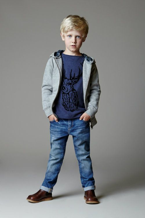 Angel and Rocket launch their debut collection ready for AW14   #Kidstyle #kidswear #AW14