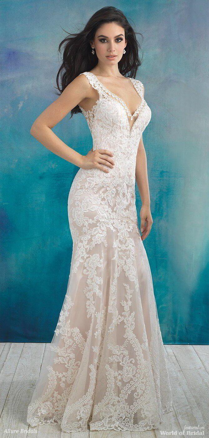 15270 best Wedding Dresses Inspiration images on Pinterest | Wedding ...