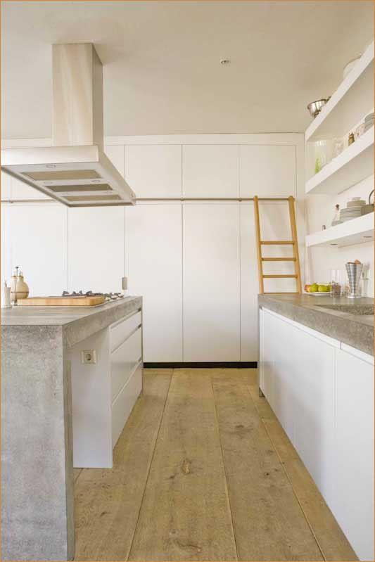 paul van de kooi keukens | Van Belkom Producties