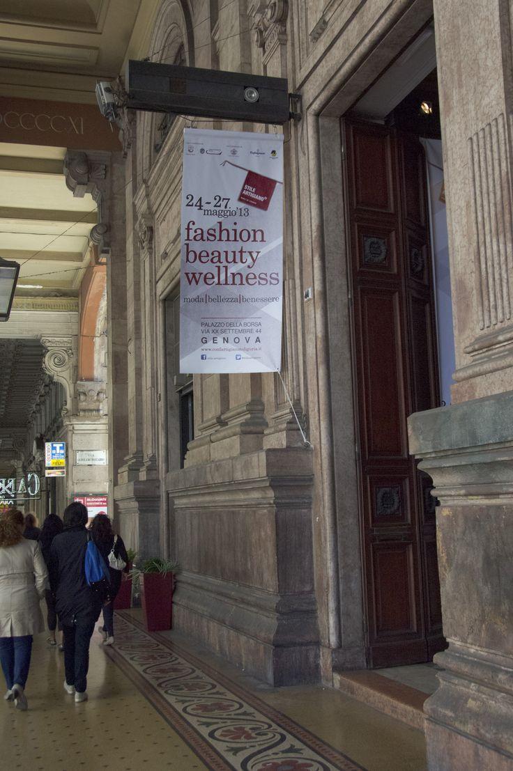 inizia qui la 4 giorni dedicata al mondo del fashion