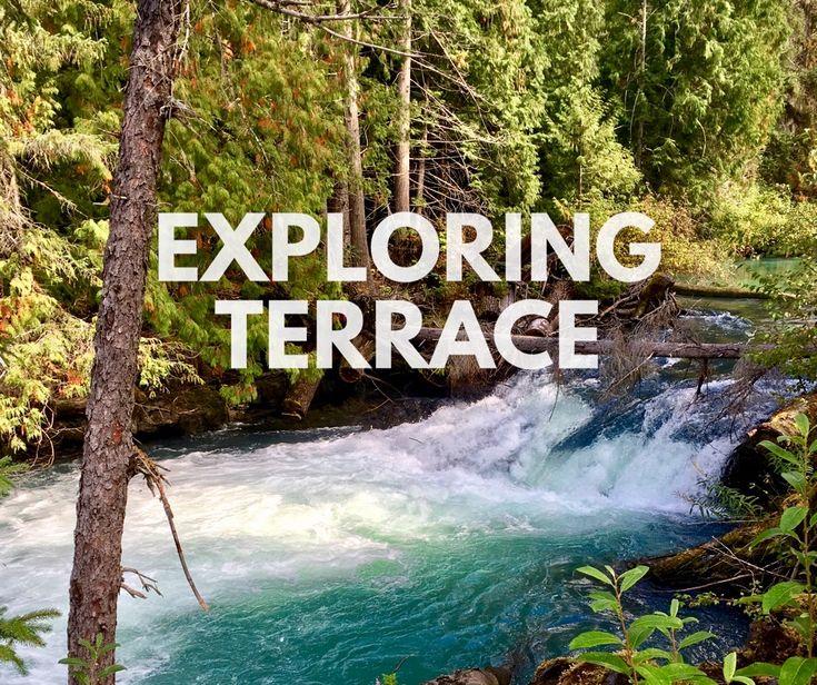 Exploring Terrace