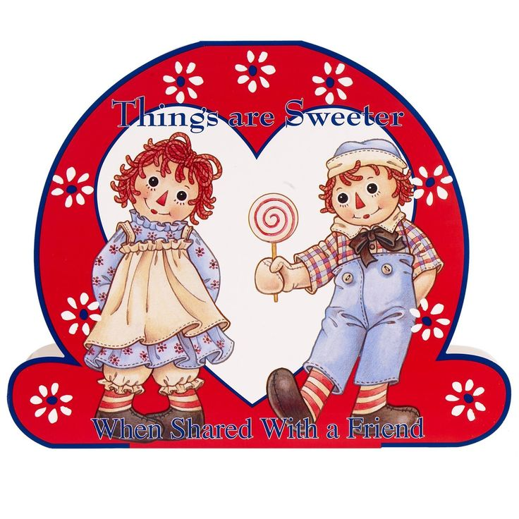 image detail for raggedy ann and andy sharing raggedy ann and andy fan art