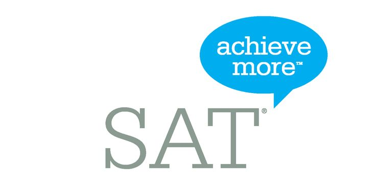 Taking your SATs is important!