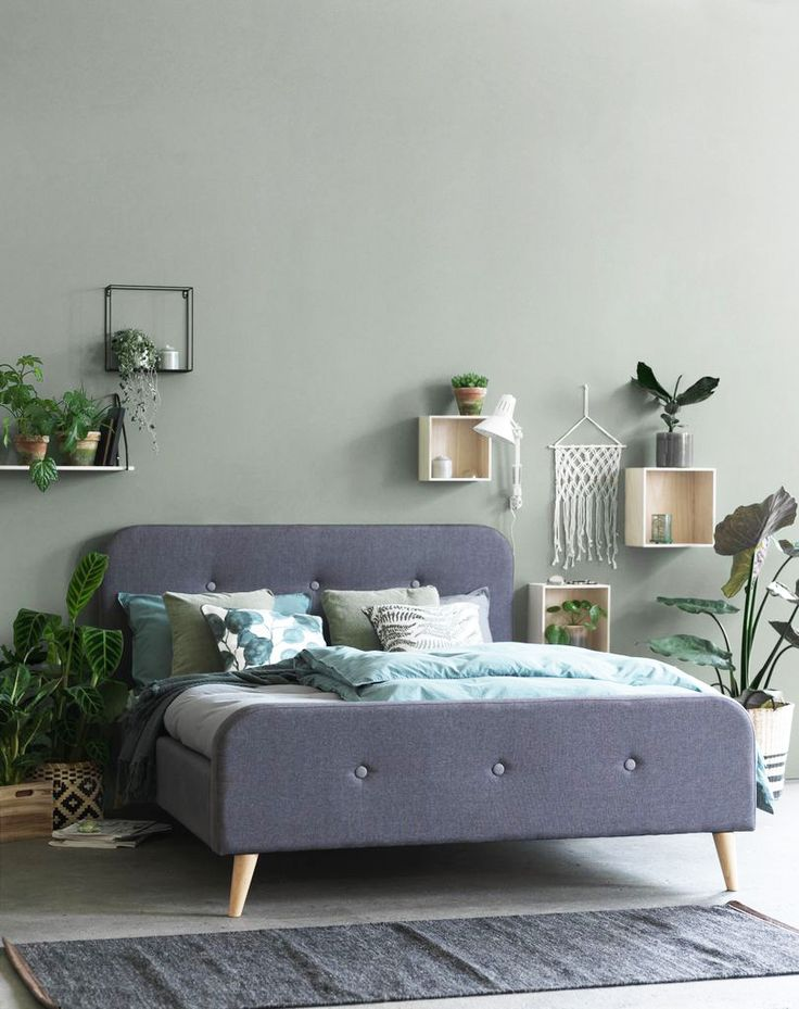 bring urban life into your home with plants light woods and the beautiful kongsberg fabric grey
