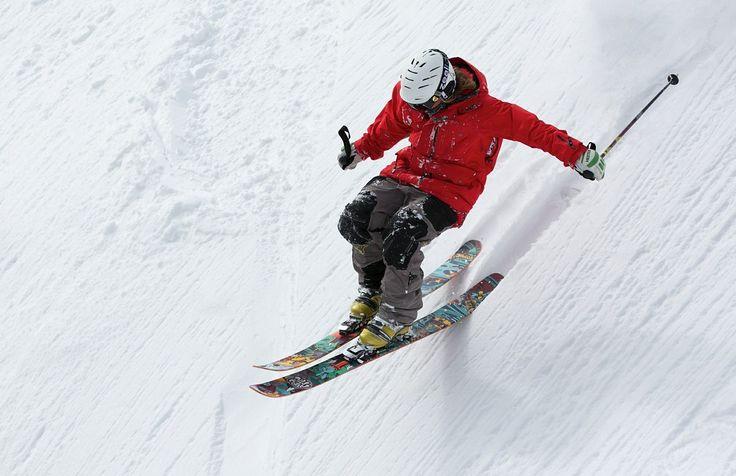 Cómo esquiar barato en verano - Ahorradoras.com
