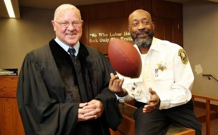 Motley Miami slithers daily through Courtroom 6-6, where bailiff Tony Nathan and Judge Ed Newman hear the pleas of prostitutes, drunk drivers, petty thieves, probation violators, barroom brawlers and pot pushers.