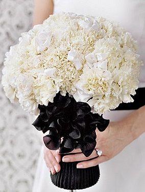 white black monotone