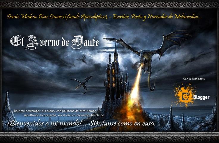 El Averno de Dante