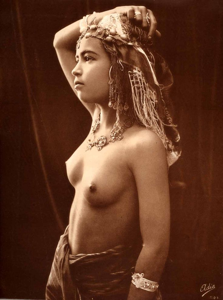 Oriental woman free nude