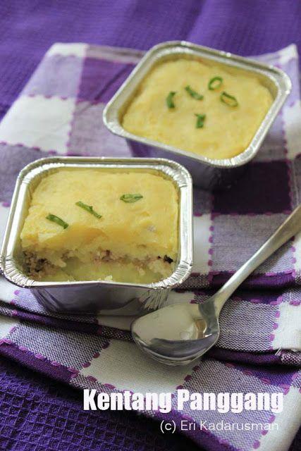 ... tentang Kentang Panggang di Pinterest | Kentang, Sup, dan Resep sup
