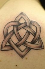 3D - celtic symbol for family