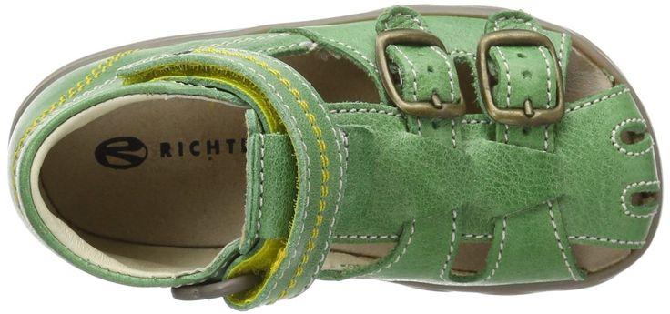 Richter Kinderschuhe Terrino 2106-321-7200 Jungen Sandalen: Richter: Amazon.de: Schuhe & Handtaschen