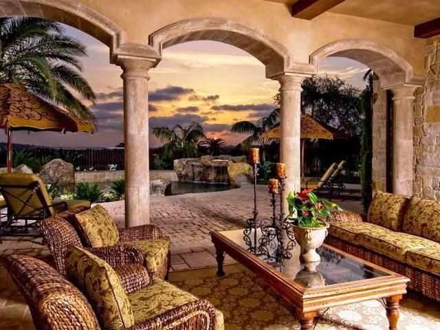 #Decks #Patios #Luxury