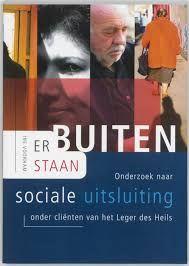 sociale uitsluiting
