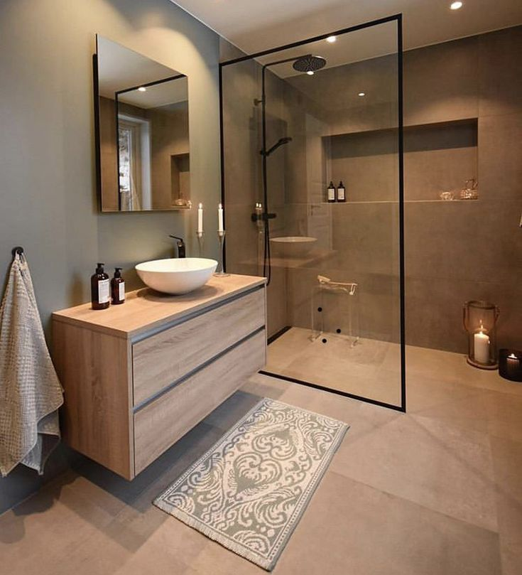 21 Suggestions of Restroom Remodels for Little Are…