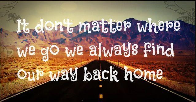 back home lyrics andy grammer - Google Search