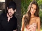 "OFFSTAGE: Jana Kramer Says ""Yes"" to Brantley Gilbert's Proposal"