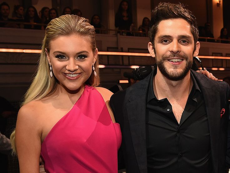 "Kelsea Ballerini Is ""Stoked"" to Be on Thomas Rhett's Home Team Tour: ""He's King Right Now"""