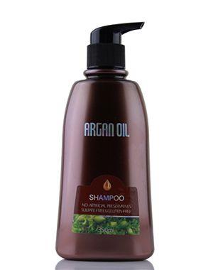 Шампунь с маслом арганы,  Argan Oil from Morocco, 350 мл.