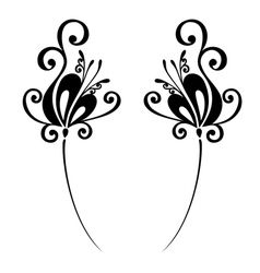 Vector image of Beautiful Decorative Flower Vector Image, includes flower, petal, blossom, summer & leaves. Illustrator (.ai), EPS, PDF and JPG image formats.